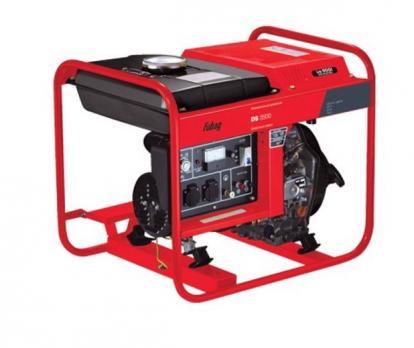 Купить Дизельный генератор Fubag DS 3500 Москва