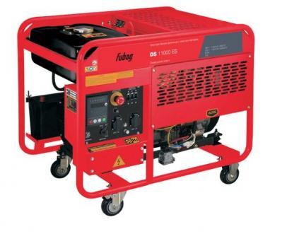 Купить Дизельный генератор FUBAG DS 11000 DA ES Москва