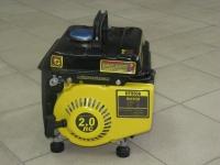 Купить Бензиновый генератор Huter HT 950 A Москва