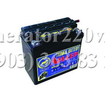 Купить Аккумуляторная батарею типа 6 МТС-10 ЛИДЕР 9 А/ч Москва