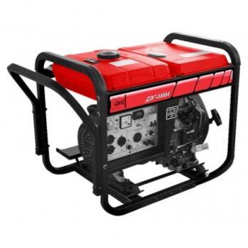 Дизельный генератор Калибр ДЭГ-3300