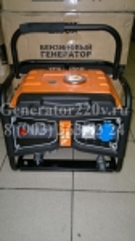 Купить Генератор бензиновый Redbo PT 1200 Москва