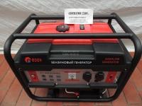 Купить Бензиновый Генератор Edon PT RWD 6000 A Москва