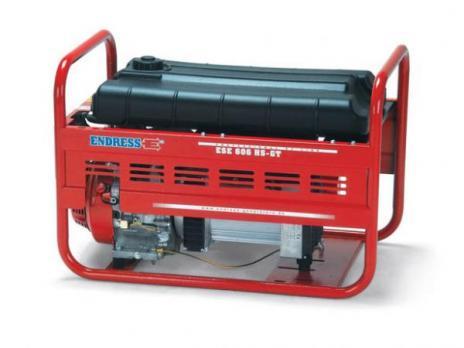 Бензиновая электростанция ENDRESS ESE 606 HS-GT 112303 цена 119500 руб Москва