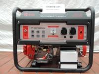 Купить Бензиновый генератор EDON PT RWD 9000 A цена 33000 руб Москва