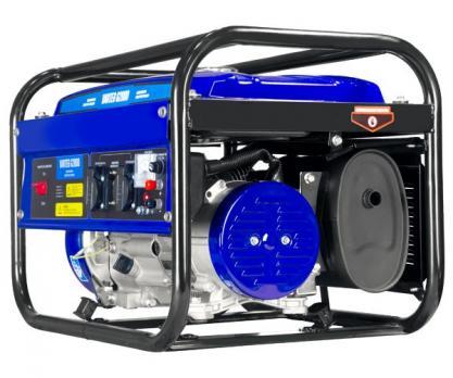 Бензиновый генератор VARTEG G3500 Москва