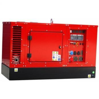 Дизельный генератор EUROPOWER EPS 183 TDE Москва