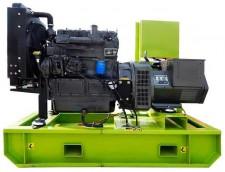 Дизельный генератор Motor АД10-Т400-R с АВР МОСКВА