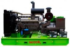 Дизельный генератор Motor АД20-Т400-R с АВР МОСКВА