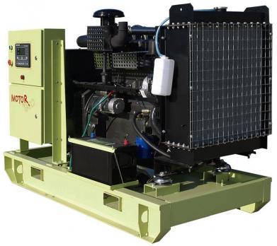 Дизельный генератор Motor АД25-Т400-R МОСКВА