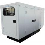 Дизельный генератор АМПЕРОС АД 10-Т400 PB (Проф) в кожухе МОСКВА