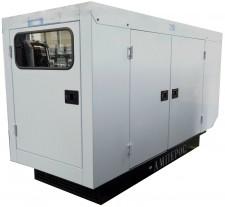 Дизельный генератор АМПЕРОС АД 10-Т230 P (Проф) в кожухе с АВР МОСКВА
