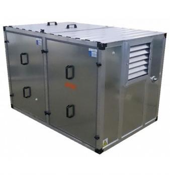 Дизельный генератор MVAE ДГ 3500 в контейнере Москва