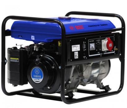 Бензиновый генератор EP Genset Yamaha DY 6800l