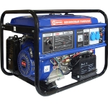 Бензиновый генератор ДИОЛД ГБ-4400