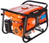 Бензиновый генератор Gigant GPT-2500