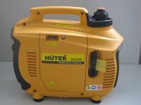 Бензиновая электростанция Huter DN2100