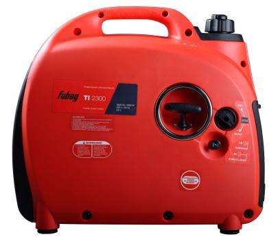 Бензиновая электростанция Fubag TI 2300