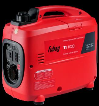 Бензиновая электростанция Fubag TI 1000 (68218)