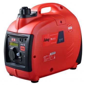 Бензиновая электростанция Fubag TI 800