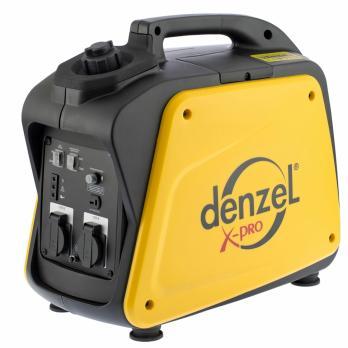 Бензиновая электростанция Denzel GT-2100i